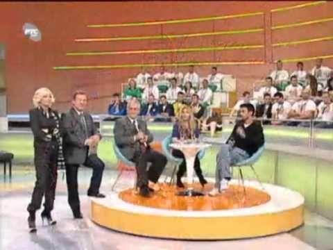 Šljivik - Početak emitovanja emisije izvorne narodne muzike - http://filmovi.ritmovi.com/sljivik-pocetak-emitovanja-emisije-izvorne-narodne-muzike/