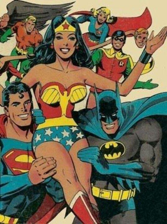 Galeria de Arte (6): Marvel, DC Comics, etc. - Página 6 6cd8945575fd782915f6ee7691546926