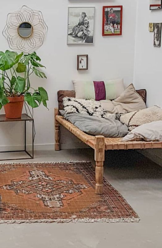 Charpai Daybed Indian Home Decor Home Decor Charpai