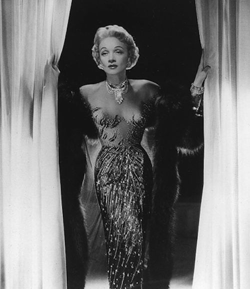 Image result for MARLENE DIETRICH night club act
