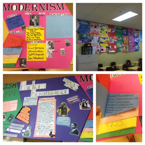 essay on postmodernism art