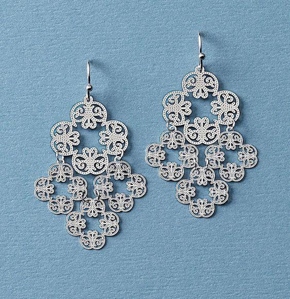 Lia Sophia: Sophia Jewelry, Sophia Accessories, Chime Liasophia, Lia Sophia, Favorite Earrings, Sophia Chime, Chime Earrings