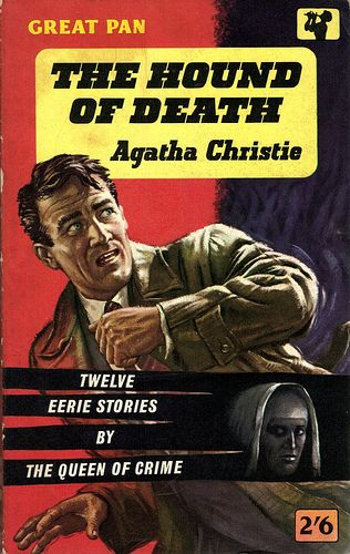 the hound of death - 1933