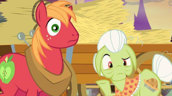 "Equestria Daily: ""Scare Master"": Episode Followup"