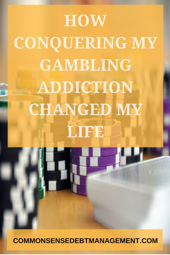 Josh discusses his struggle with compulsive gambling, how he got help, and how he's using that experience to help others.