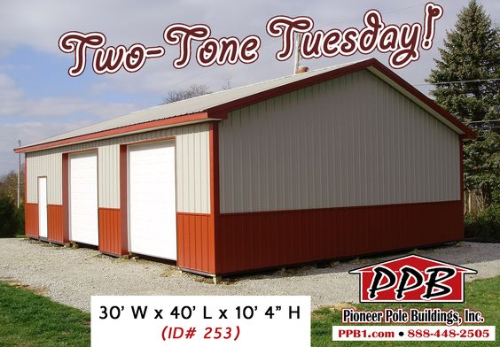 Residential garage doors trim color and colors on pinterest for 16 x 10 garage door cost