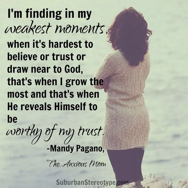 Mandy Pagano: A FREE eBook about fear and anxiety.:
