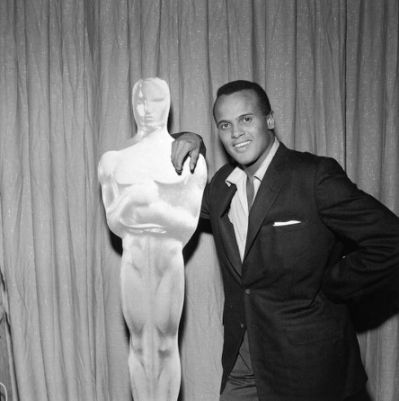 Harry Belafonte talks Selma-to-Montgomery