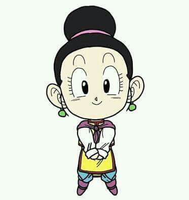 La Bella Milk Personajes De Dragon Ball Personajes De Goku Dibujos Chibi