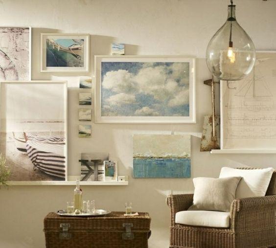 deko wohnzimmer modern kleines wohnzimmer modern einrichten tipps - wohnzimmer mit offener küche
