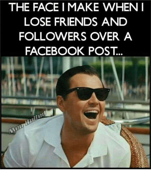25 Best Memes About Losing Friends Losing Friends Memes Leonardo Dicaprio Funny Funny Shirts For Men Funny Shirt Sayings