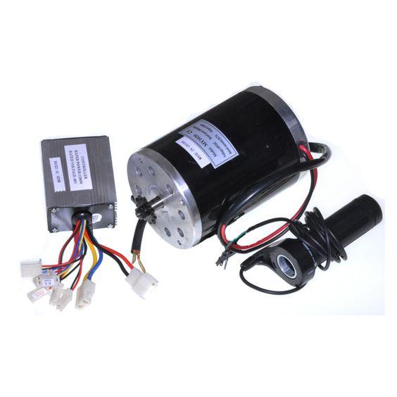 48 volt 1000 watt motor controller throttle kit for 48 volt dc motor