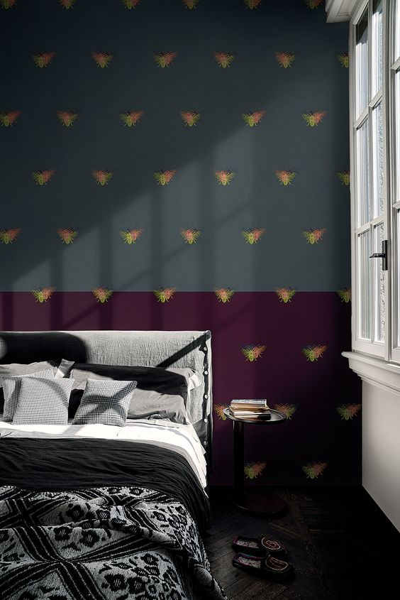 57 Colorful Home Decor To Inspire Everyone interiors homedecor interiordesign homedecortips