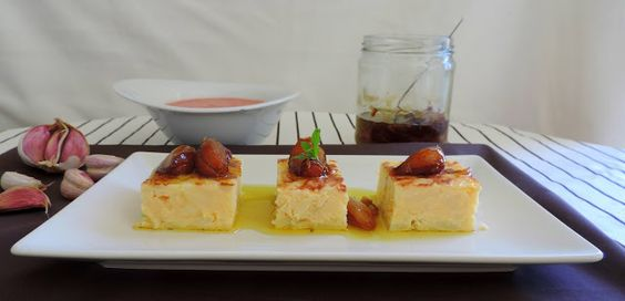 Tortilla de Patatas en Salsa al Whisky. Cocinando con las chachas Blog