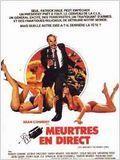 Meurtres en direct (1982)