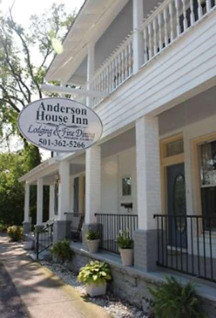 The Anderson House Inn