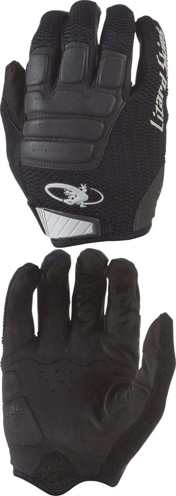 Gloves lizard skins monitor hd gloves jet black xl ue buy it