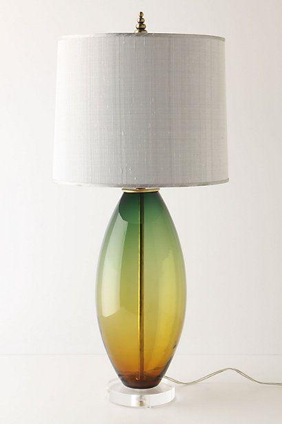 navette lamp