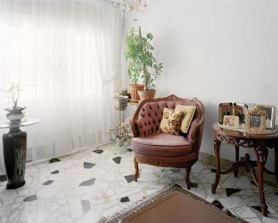 Italian Homes - Matthew Brooks