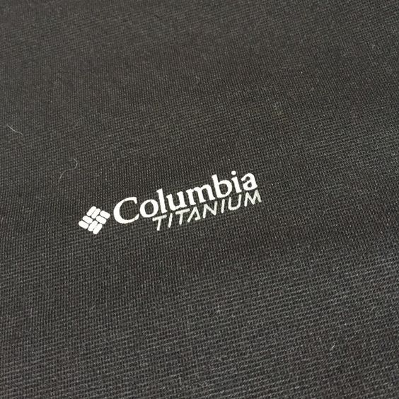 "COLUMBIA workout shirt :) Like new, hardly worn, and no stains! So comfy for working out in and it's ""omni-wick"" :) Columbia Tops Tees - Short Sleeve"