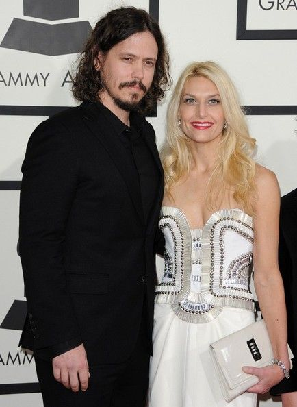 John Paul White Photos Photos - Arrivals at the 56th annual Grammy Awards at the…