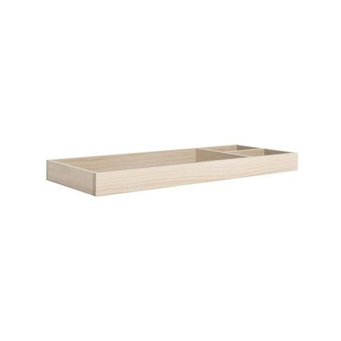 Babyletto Universal Wide Removable Changing Tray Washed Natural