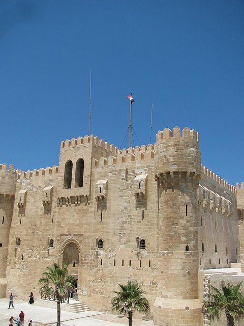 Alexandria (الإسكندرية)  Egypt