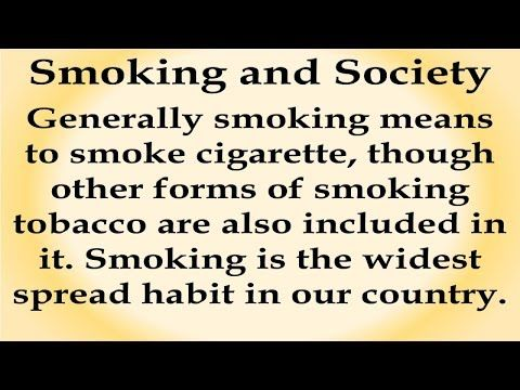 Pin On Essay Paper Thesi Dissertation Effect Of Smoking