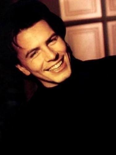 John Taylor of 'Duran Duran'.