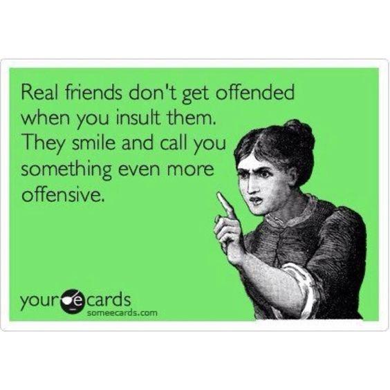 hahahaha true!