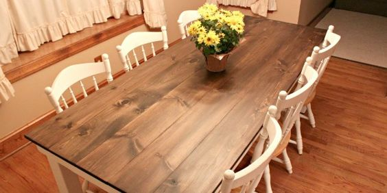 table diy wooden table table ideas table can t table step plan table