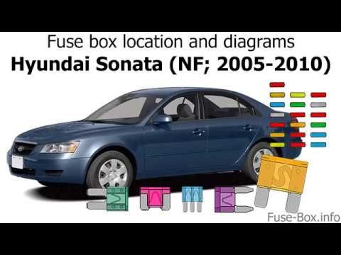 Pin On Hyundai Fuse Box, 2016 Hyundai Sonata Headlight Wiring Diagram