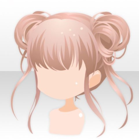 Hairstyle How To Draw Hair Chibi Hair Drawings