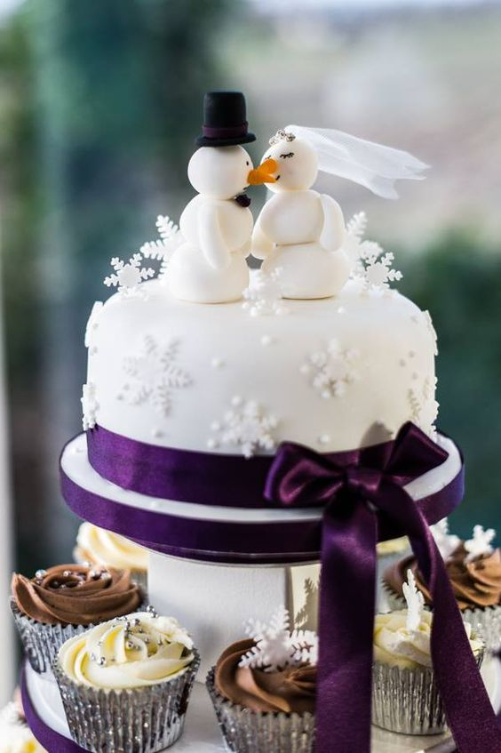 Weddng cakes