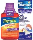Cough Syrup Recall 2013