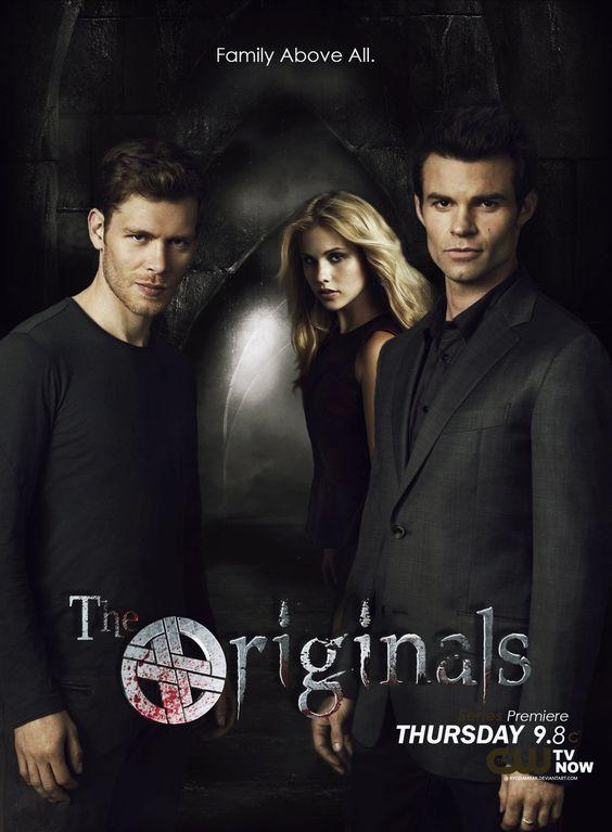 The Originals S05 E13 VOSTFR