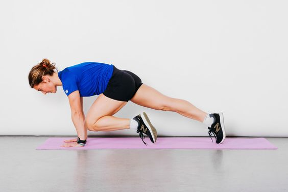 10 No-Equipment HIIT Exercises To Try At Home