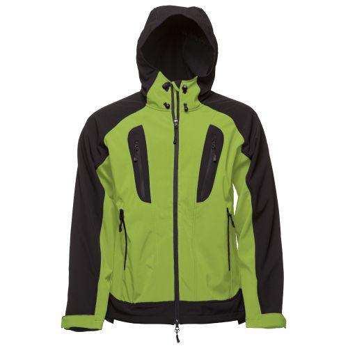 Daniel Soft-shell Technical Jacket Stretchable Waterproof   Men&39s