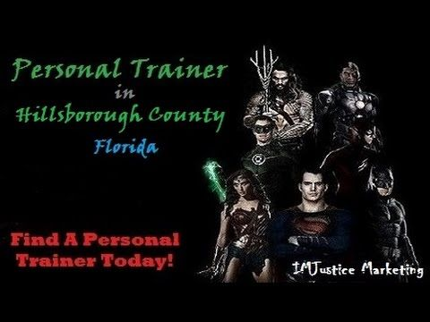 """PERSONAL TRAINERS!!! This """"lead magnet"""" could be yours! Only ONE per County...Normally $299.99, now $199.99...  https://IMJusticeMarketing.com ... Hillsborough County Trainer -  Personal Trainer Hillsborough County Florida - Find A Personal Trainer (321) 345-4020  4 Things to Look For in a Personal Trainer   Let's say that you have decided that you want  to hire a personal trainer to help you get back  into shape or to achieve your specific weight  loss goals."""