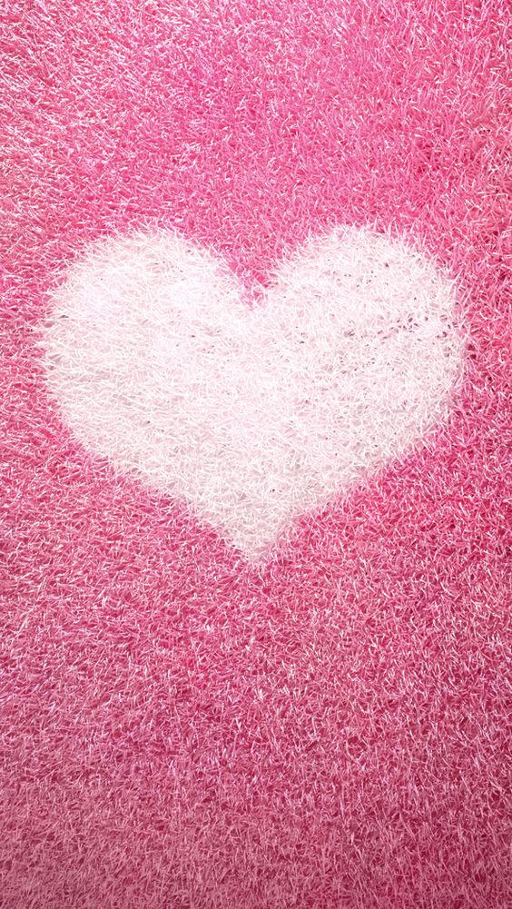Love Heart Wallpaper Iphone : pink iphone wallpaper Title: Pink love HD iPhone 5 Wallpaper free downlaod! Pinterest ...