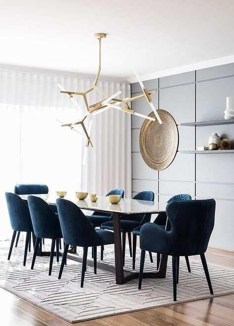 Contemporary Scandinavian Interior Design Scandinavian Style Bedroom Furniture Scandinavian Re Dining Room Design Modern Luxury Dining Room Dining Chair Design