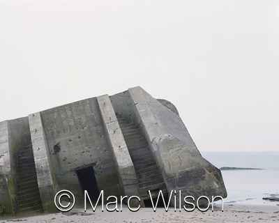 Wissant I, Nord-Pas-De-Calais, France. 2012, photo by Marc Wilson