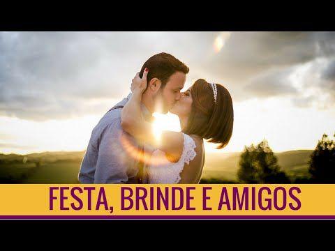 Casamento do Casal - Ep 05 - Festa, brinde e amigos - CASAL DO BLOG