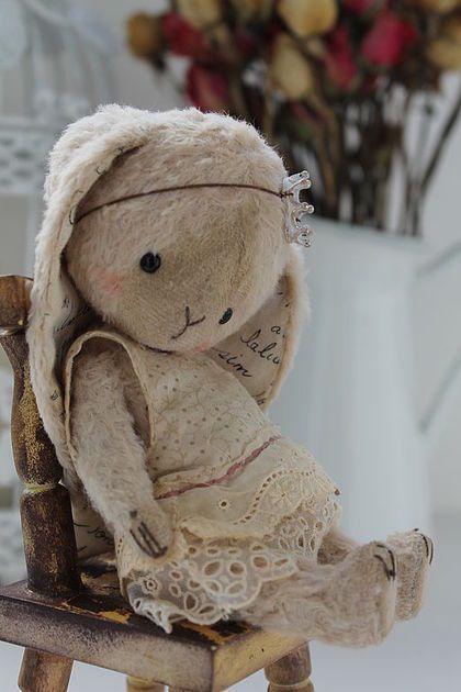 Cute Cute Bunny::