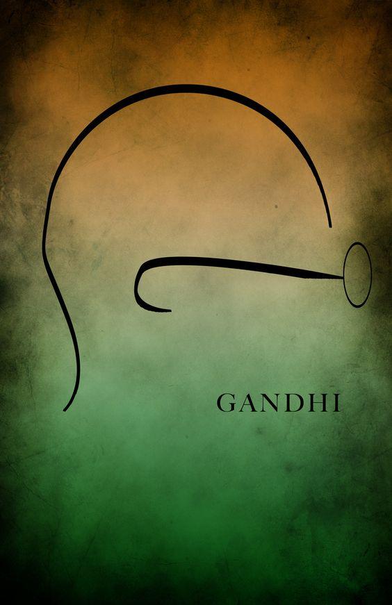 Gandhi: