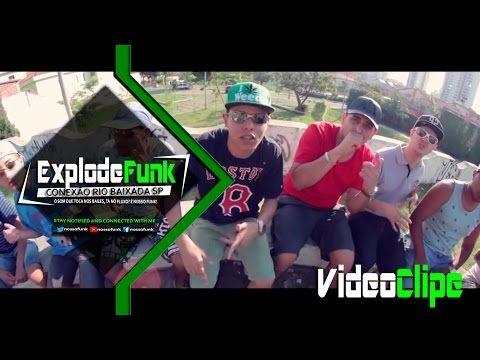 MC Bruninho Gold - 420 Fogo Na Bomba (Videoclipe Oficial) Lançamento 2015 ~ CANALNOSSOFUNK
