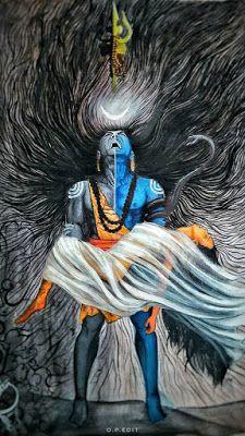 god shiva pic free download