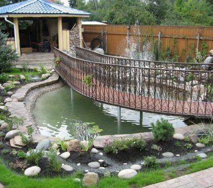 Decoration Jardin Pas Cher A Faire Soi Meme En Beton Coule Bassin De Jardin Decoration Jardin Dalle Jardin
