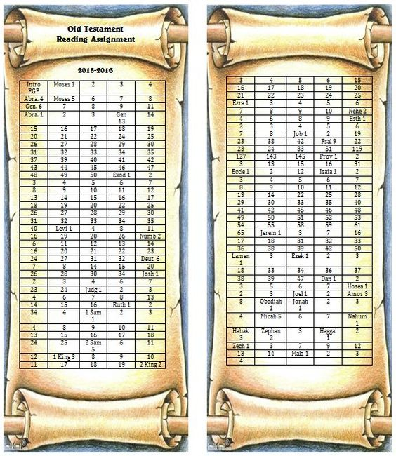 lds seminary student manual book of mormon
