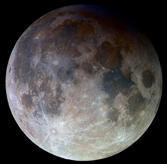 15 February 2017 | Penumbral Lunar Eclipse